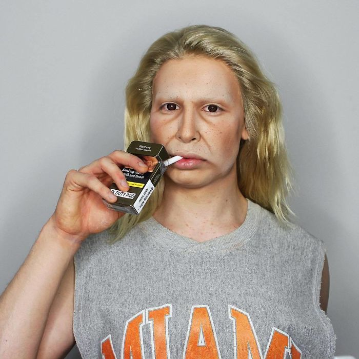 Aileen Wuornos (Charlize Theron)