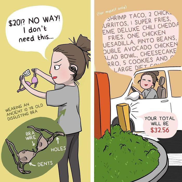 Relatable-Funny-Bra-Comics
