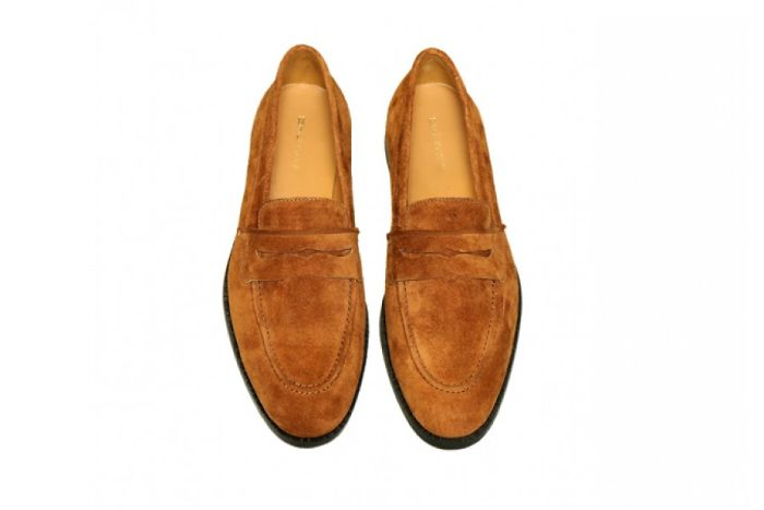 Best-In-Quality Suede Leather Shoes Online By Shutiq