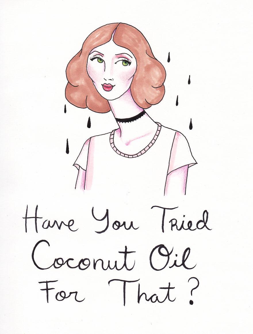 Coconut Gurl