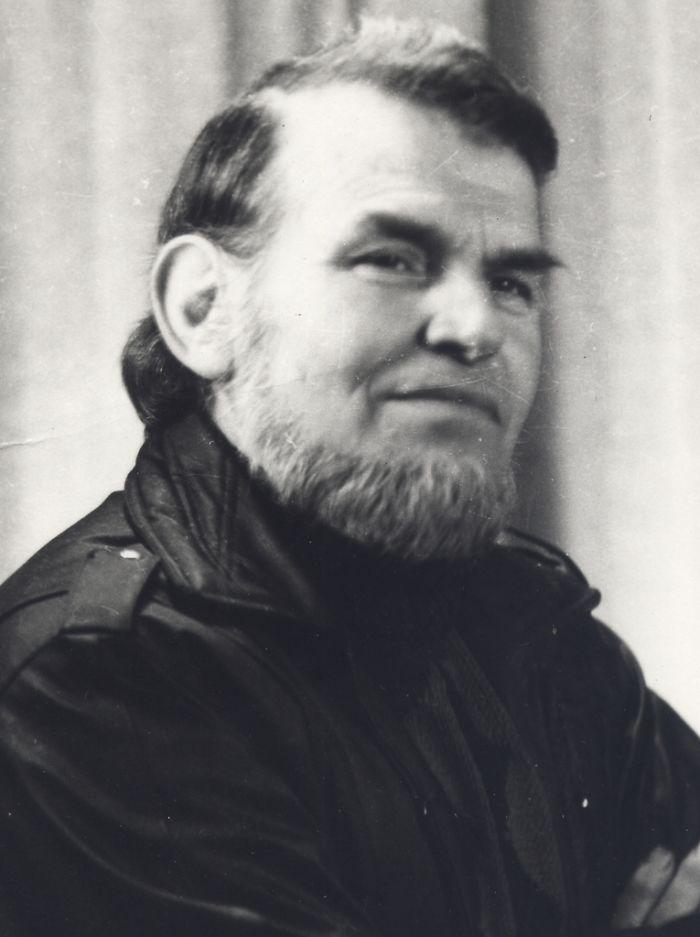 Rest In Peace, Mr. Radev!