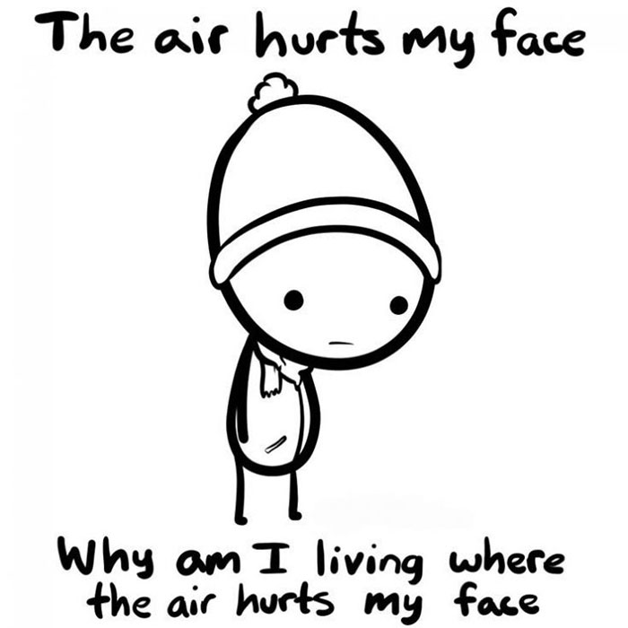 Funny-Winter-Problems-Comics