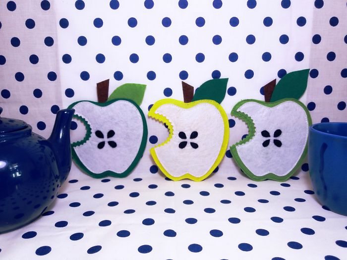 I Create Coasters For Real Tea Lovers
