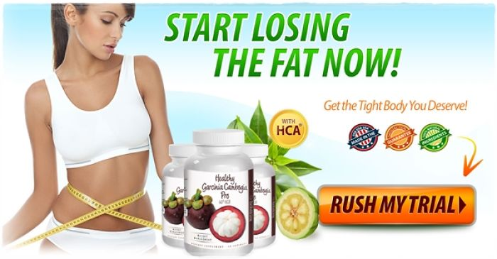 Healthy Garcinia Cambogia Pro Review : Slim Your Body With This Pill Boost & Weight Loss! Free Trial …