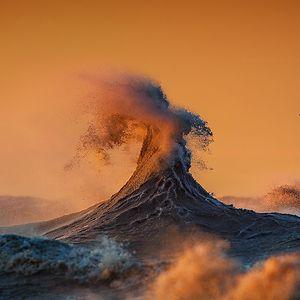 Majesty At Sunrise