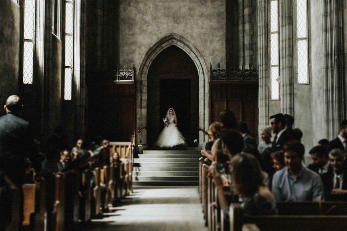 The Best Wedding Photos Of The Year Have Just Been Announced, And They're Truly Amazing
