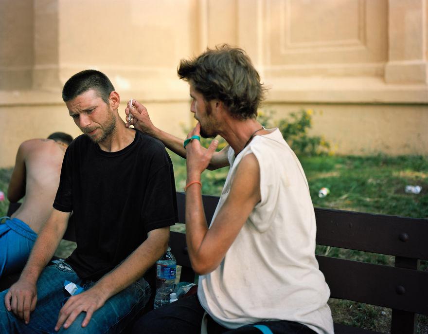 Matt And Brian
