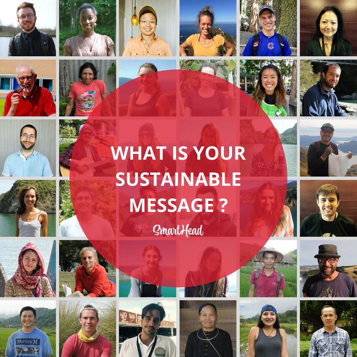 What Is Your Sustainable Message?