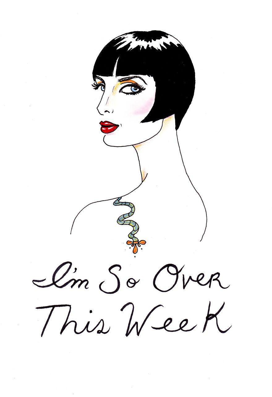 Week Gurl