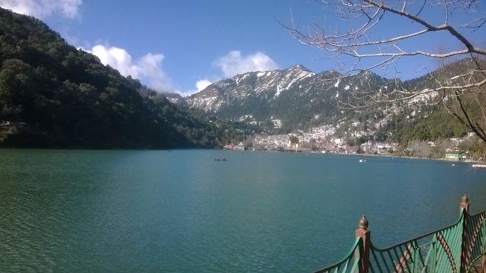 Mesmerizing Himalayan State