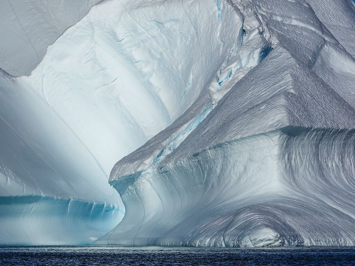 Ice By Marcin Dobas (2nd In Fragile Ice Category)