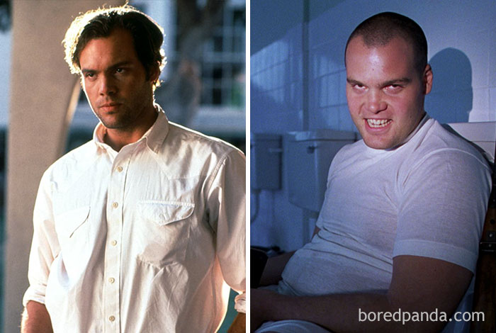 43 Actors Who Underwent Dramatic Transformations For A Role Bored