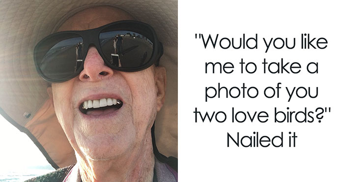111 Times People Asked Strangers To Take Their Picture And Deeply Regretted It Later