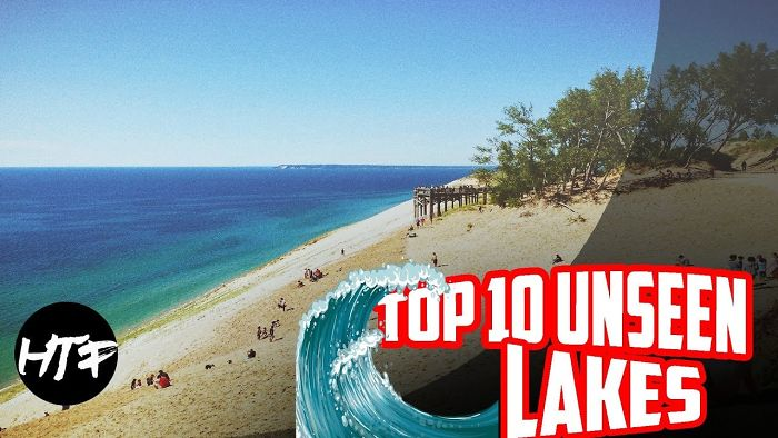 Top 10 Of The World's Most Breathtaking Lakes – Which Is Your Favorite?