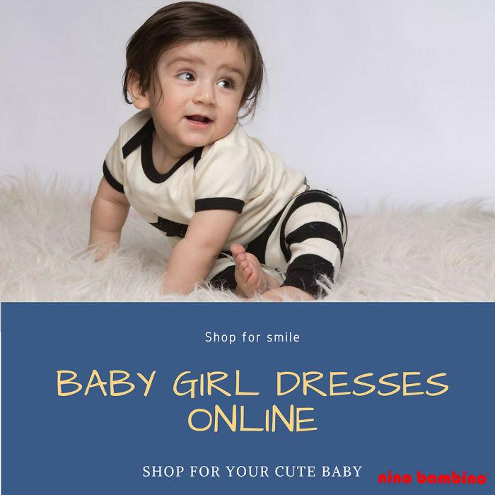 Baby Girl Dresses Online | Newborn Baby Dresses | Online Shopping For Kids