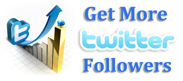 Buy Twitter Followers