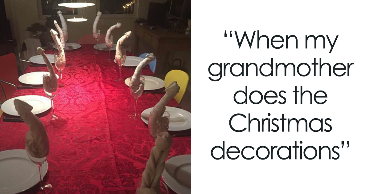 50 epic christmas design fails that you will find hard to believe