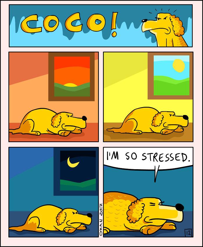 Coco Comics