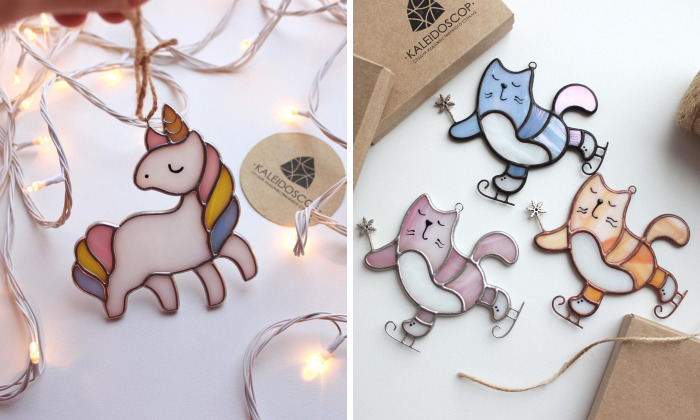 10+ Beautiful Christmas Tree Decorations