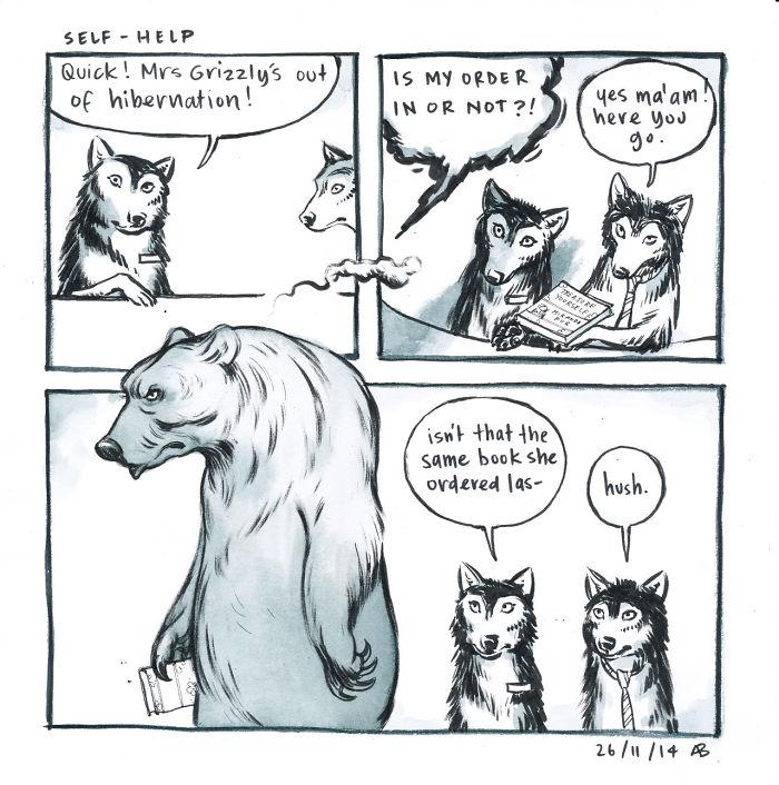 'Self-Help'