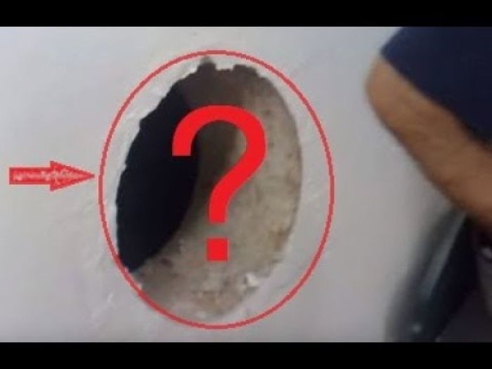 Man Notices Strange Circles Appearing On The Walls Learns His House Holds A Dark Secret