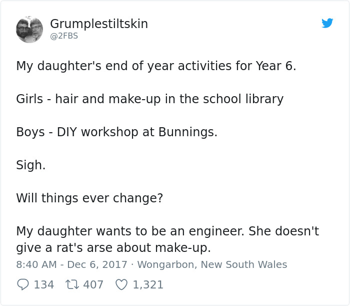 Daughter Tells Dad About Her Sexist School Policy, So He Shuts It Down In Best Way Possible