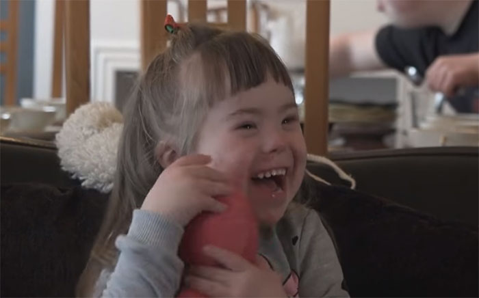 See and learn down syndrome app