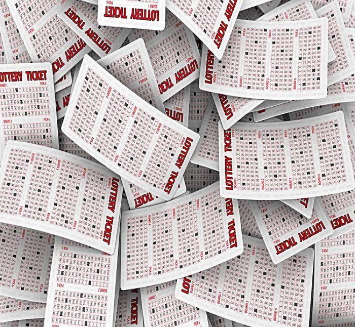 Dua To Win Euro Millions Lottery