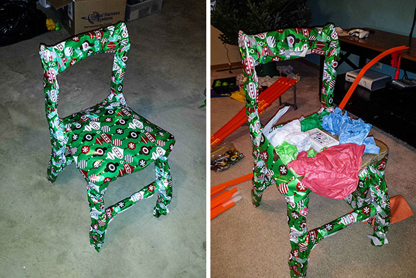 The Best Way To Wrap An Iphone.