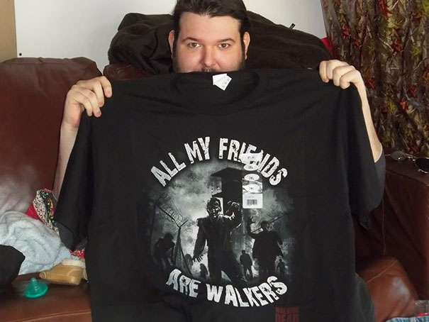 My Brother Is In A Wheelchair. This Is What He Got For Xmas
