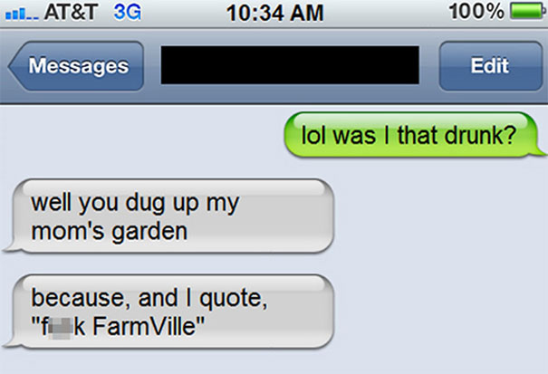 FarmVille FTW