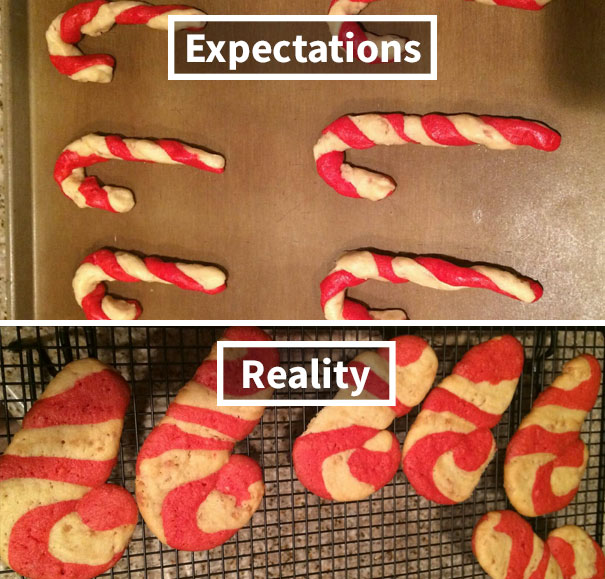 Candy Cane Cookies?