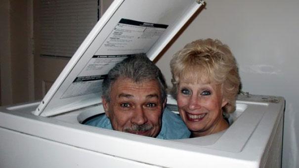 My Grandparents' Valentines Day Photo