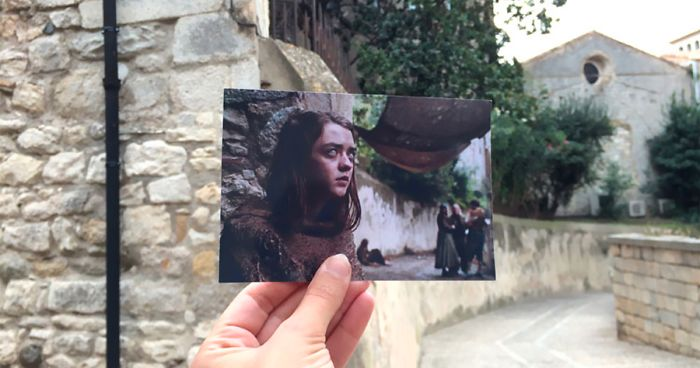 Girl finds exact game of thrones scene locations in real life and girl finds exact game of thrones scene locations in real life and heres where you can find them yourself solutioingenieria Gallery