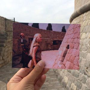 Esta chica encontró los lugares exactos donde se grabaron escenas de Juego de Tronos, y tú también puedes encontrarlos
