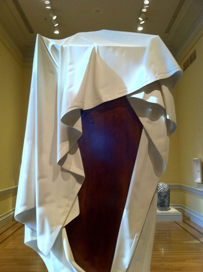 ghost-clock-white-sheet-wendell-castle-1