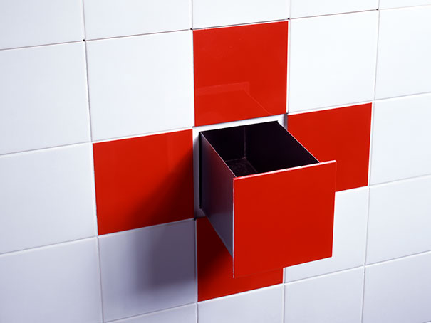 Functional Tile