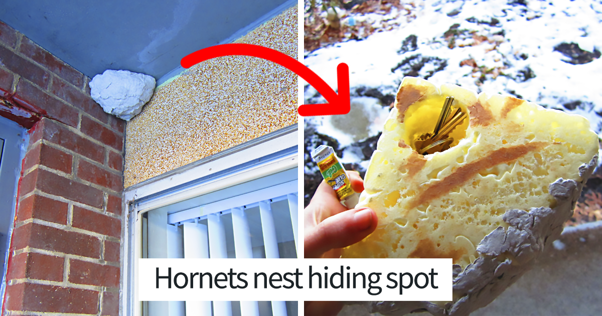 People Are Sharing The Best Hiding Places To Hide Your Valuables From Thieves. DIY