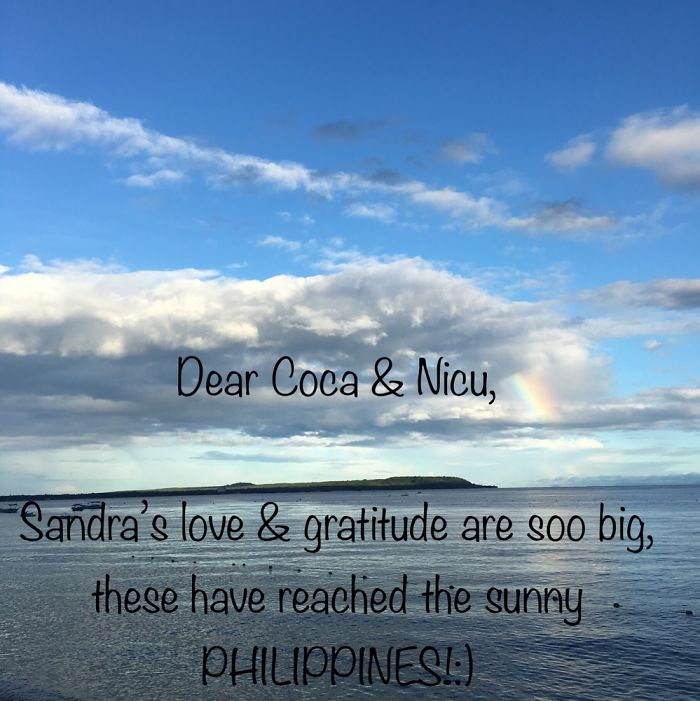 #38 Greetings From The Philippines! Mabuhay!