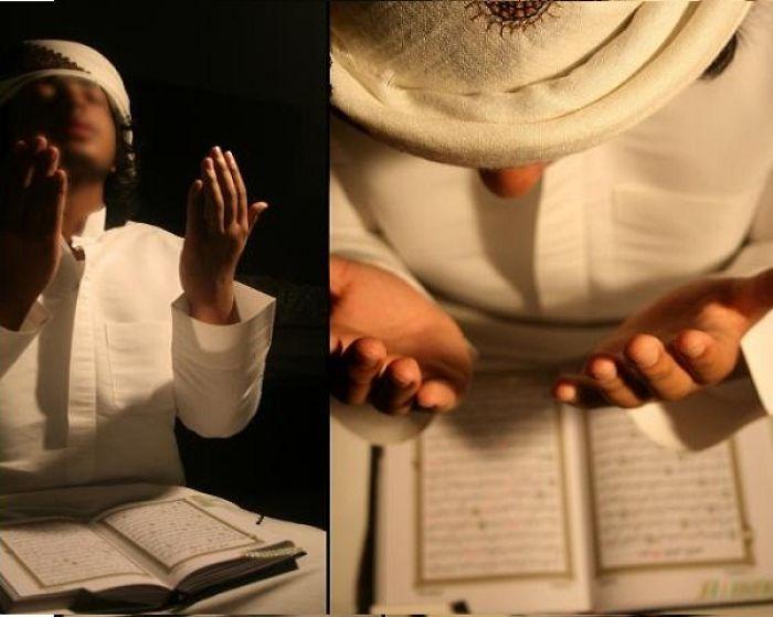 Powerful Islamic Wazifa