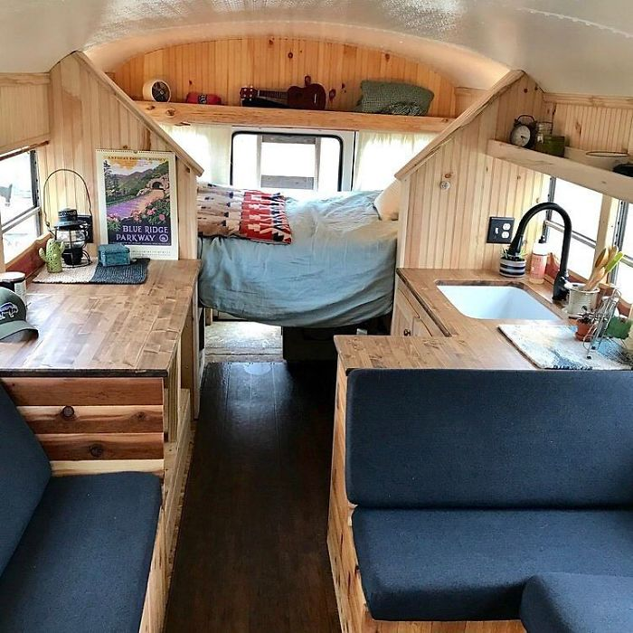 50 Pics From Project Van Life Instagram That Will Make