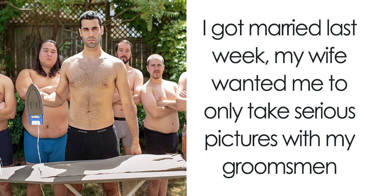20+ Funny Photos That Prove Men Never Grow Up