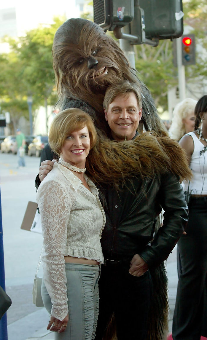 Mark Hamil The Star Wars Actor Proved Everyone Wrong In A Tweet Who Said 'It Wouldn't Last'