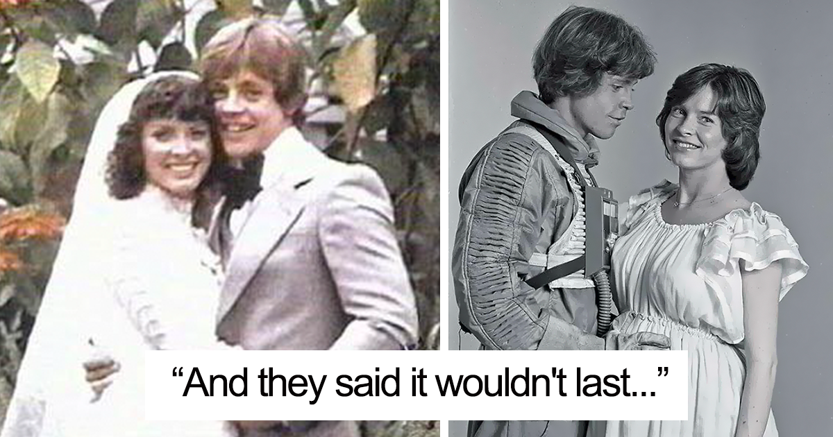 Star Wars Actor Mark Hamill Just Proved Everyone Who Said ...