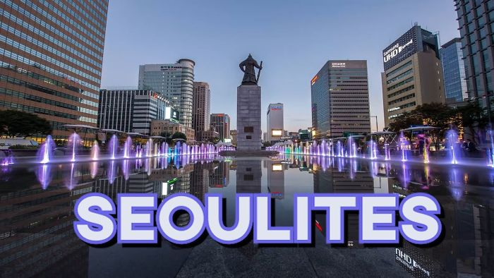 I Spent Three Years Working On A Seoul Timelapse