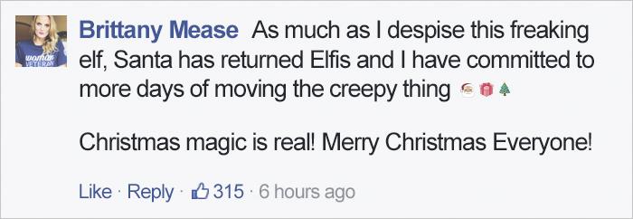 mom-lies-christmas-elf-shelf-brittany-mease-32