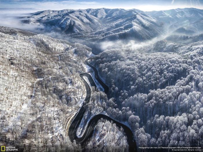 Winter In Transylvania #1, Calin Stan