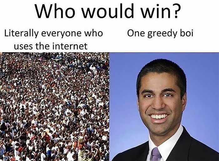 net neutrality reactions 1 5a3381a5642da__700 fcc just killed net neutrality, and here's 30 of the best responses