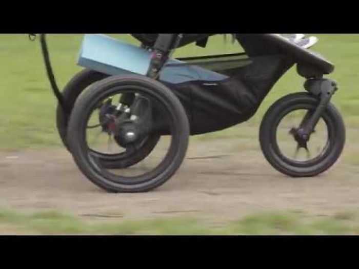 How To Choose The Best Baby Jogging Stroller