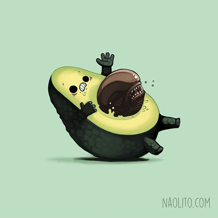Funny-Illustrations-People-Like-Objects-Naolito